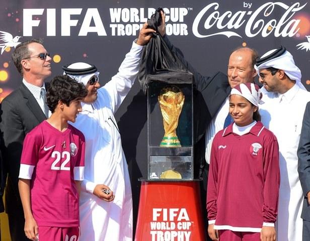 Katar (zdjęcie ilustracyjne) /STR /PAP/EPA