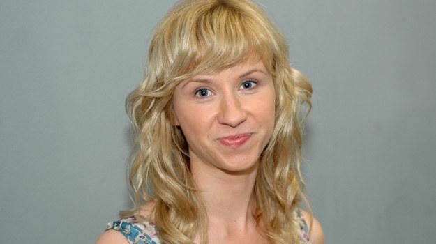 Katarzyna Ankudowicz /Marek Ulatowski /MWMedia
