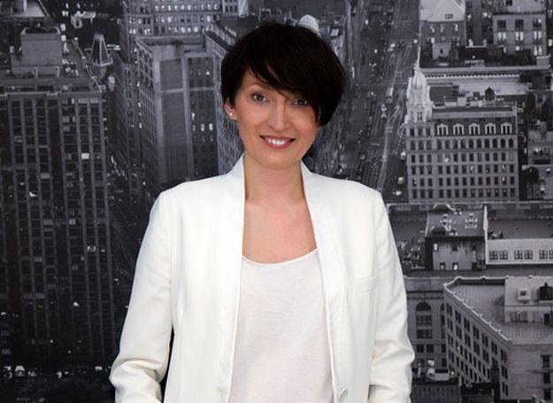 Katarzyna Antonik /materiały prasowe