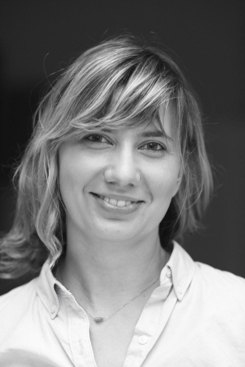 Katarzyna Boni /materiały prasowe