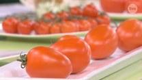 Katarzyna Bosacka: Pomidor zyskuje po przetworzeniu