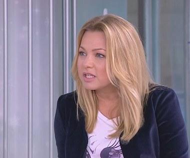 Katarzyna Bujakiewicz w nowym związku?