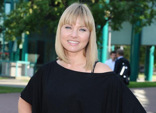 Katarzyna Bujakiewicz /Andras Szilagyi /MWMedia
