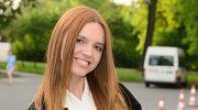 Katarzyna Burzyńska: Mama mówi, że jem jak chłop