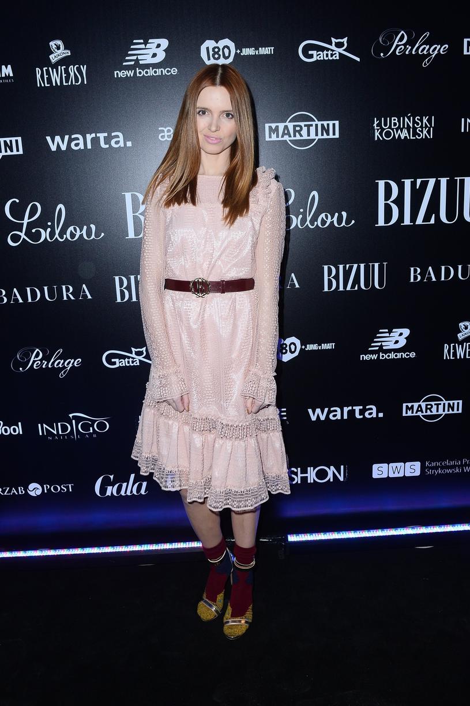 Katarzyna Burzyńska /VIPHOTO /East News