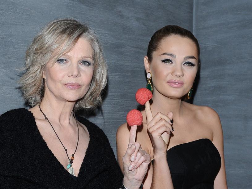 Katarzyna Butowtt i Małgorzata Socha /East News