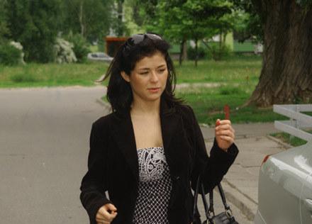 """Katarzyna Cichopek to aktorski filar """"M jak miłość"""" /MWMedia"""