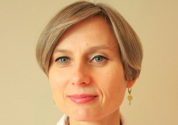 Katarzyna Cyganek