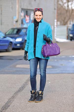 Katarzyna Dobrowolska, bookerka w agencji modelek