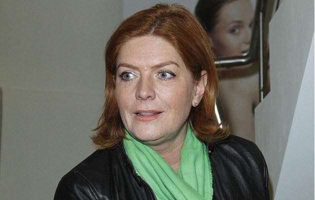 Katarzyna Dowbor, fot.Engelbrecht  /AKPA