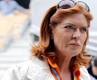 Katarzyna Dowbor zwolniona z TVP