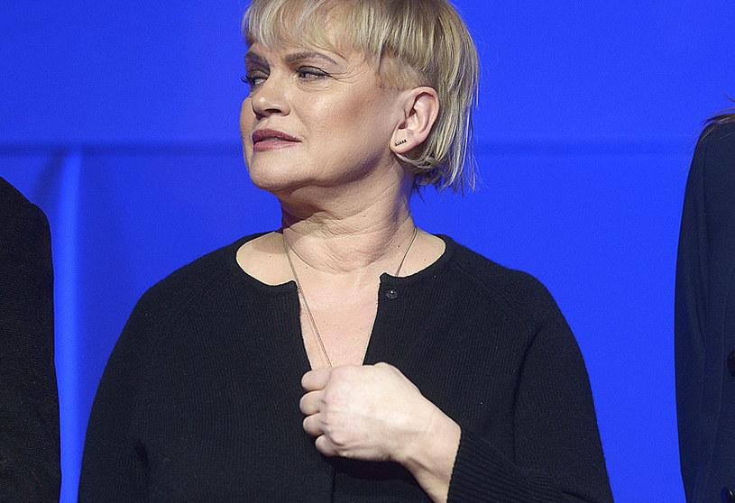 Katarzyna Figura /Mieszko Pietka /AKPA