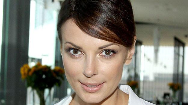 Katarzyna Glinka musiała pogodzić się z myślą, że zostanie rozwódką /Agencja W. Impact