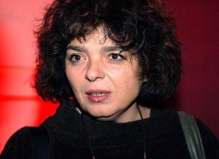Katarzyna Grochola, fot. Andrzej Szilagyi /MWMedia