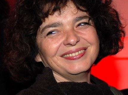 Katarzyna Grochola/fot. Andrzej Szilagyi /MWMedia