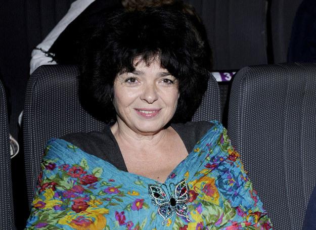 Katarzyna Grochola /Piętka Mieszko /AKPA