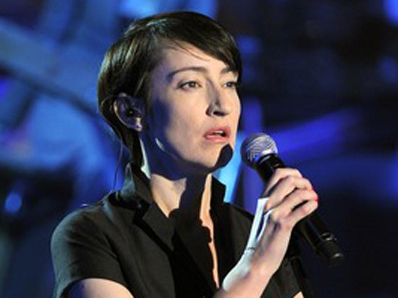 Katarzyna Groniec  /Adam-Prończyk /AKPA