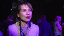 Katarzyna Herman zagra w filmie na podstawie powieści Olgi Tokarczuk