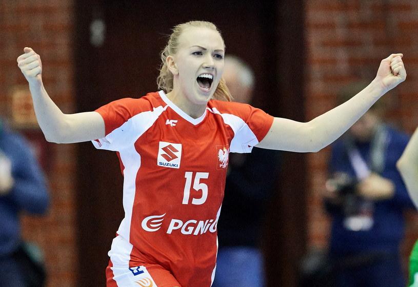 Katarzyna Janiszewska /Adam Warżawa /PAP