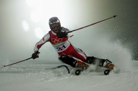 Katarzyna Karasińska Fot. Shaun Botterill/Getty Images /