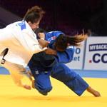 Katarzyna Kłys piąta na ME w judo w Warszawie