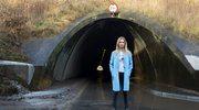 Katarzyna Konewecka-Hołój: Po drugiej stronie tunelu
