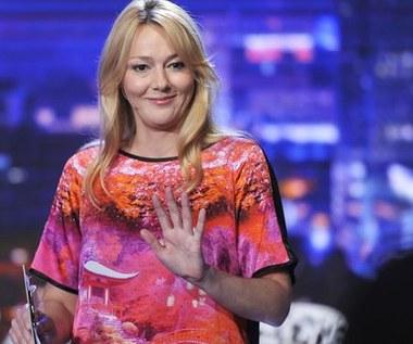 Katarzyna Kwiatkowska: Zabronili mi się denerwować