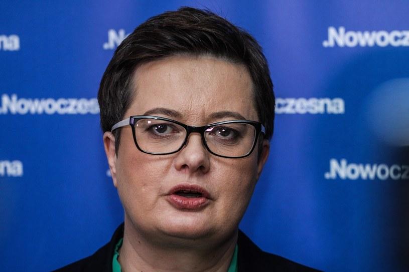 Katarzyna Lubanauer /Artur Szczepański /Reporter