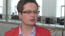 Katarzyna Lubnauer: Mamy wojnę rządu z KE