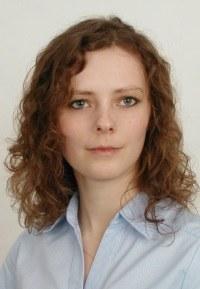 Katarzyna Magnuszewska /archiwum prywatne