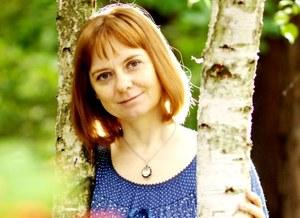 Katarzyna Michalak: Poznałam, co to głód i strach