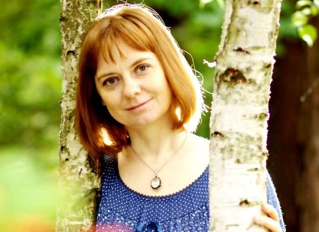 Katarzyna Michalak /Konrad Wasilewski /INTERIA.PL