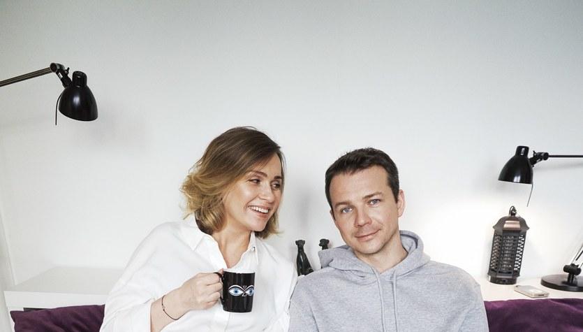 Katarzyna Misiewicz-Żurek i Lesław Żurek: Serial w łóżku
