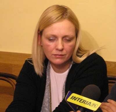 Katarzyna Nosowska (Hey) /INTERIA.PL