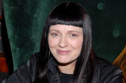 Katarzyna Nosowska (Hey) /MWMedia