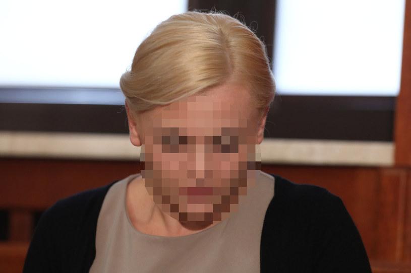 Katarzyna P. /Stanisław Kowalczuk /East News