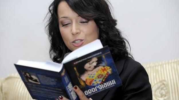Katarzyna Pakosińska bezprawnie wykorzystała w swej książce fragmenty bloga Oblicza Gruzji /AKPA