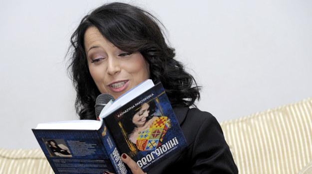 Katarzyna Pakosińska /fot  /AKPA