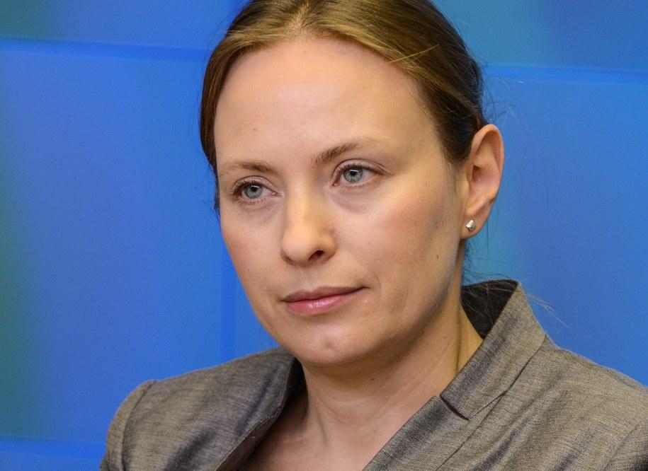 Katarzyna Pełczyńska-Nałęcz / Jakub Kamiński    /PAP