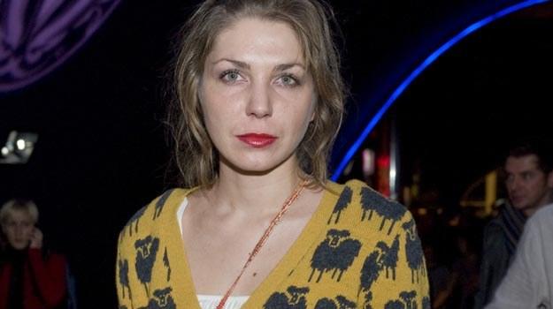 """Katarzyna Rosłaniec proponuje mmsowy casting do filmu """"Baby Blues"""" - fot. J.Antoniak /MWMedia"""