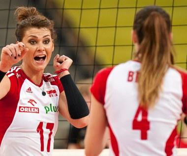 Katarzyna Skowrońska-Dolata: Wygranie turnieju? Do Turcji każdy jedzie tam po to samo