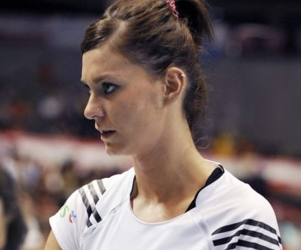 Katarzyna Skowrońska-Dolata. /INTERIA.PL/PAP