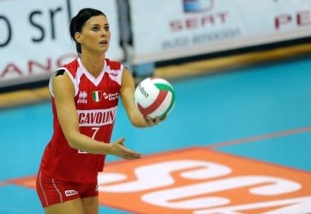 Katarzyna Skowrońska - Dolata /Agencja Przegląd Sportowy