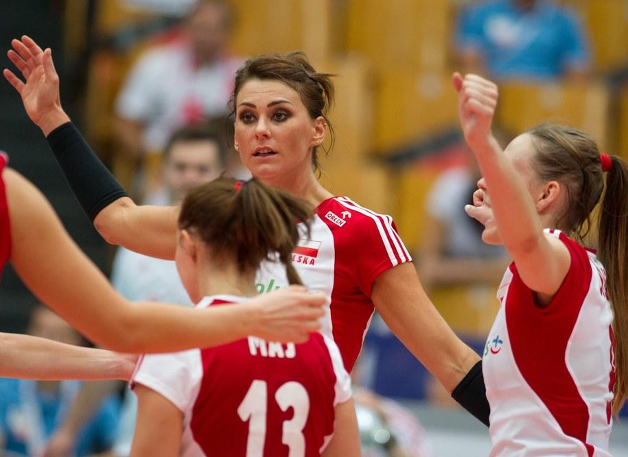 Katarzyna Skowrońska-Dolata /Grzegorz Michałowski /PAP