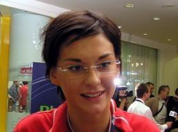 Katarzyna Skowrońska znakomicie spisuje się we włoskiej Serie A /INTERIA.PL