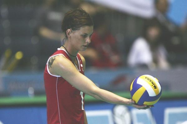 Katarzyna Skowrońska /www.fivb.org