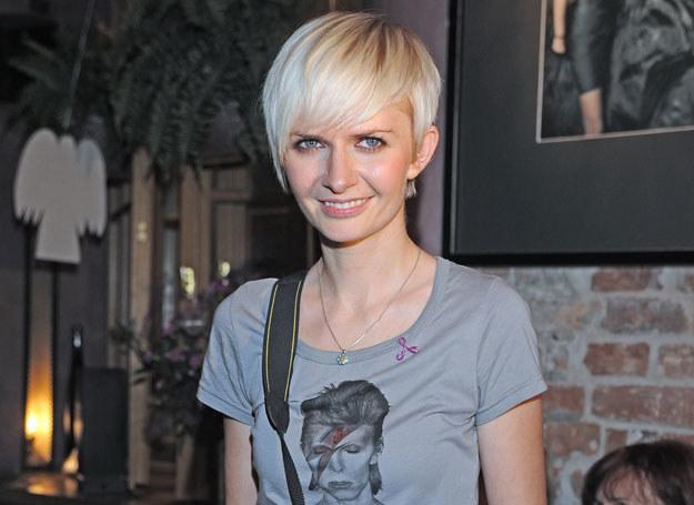Katarzyna Stankiewicz /Andras Szilagyi /MWMedia