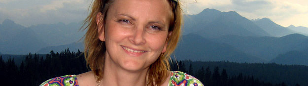 Katarzyna Szymańska-Borginon