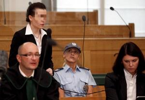 Katarzyna W.: Jestem niewinna, to był wypadek