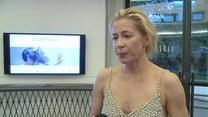 Katarzyna Warnke: W pracy ukrywaliśmy z Piotrem nasz związek